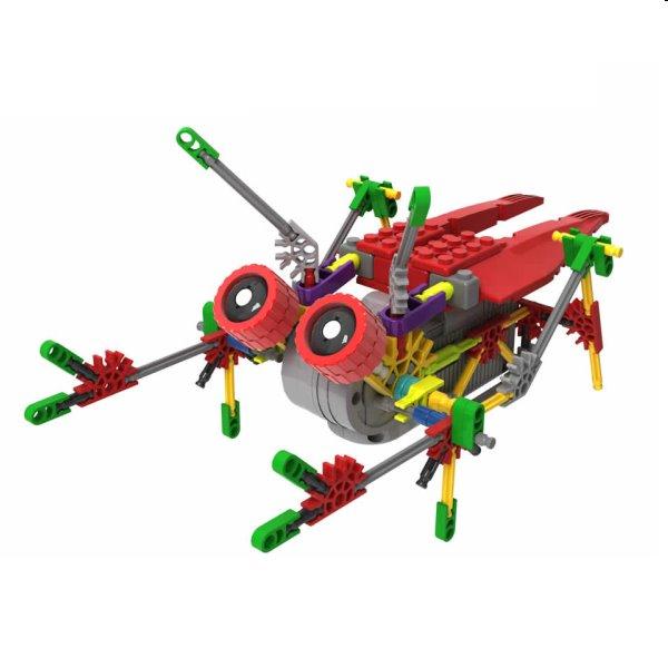Loz Robotická Cikáda