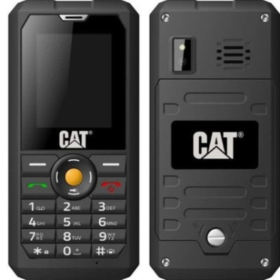 Caterpillar Cat B30, Dual Sim - SK distrib�cia