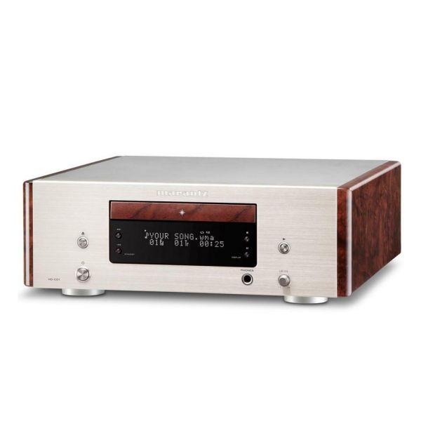 CD prehrávač Marantz HD-CD1, strieborný