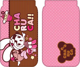 Charuca Sock case Charuca Kawaii Carmi, Cookie
