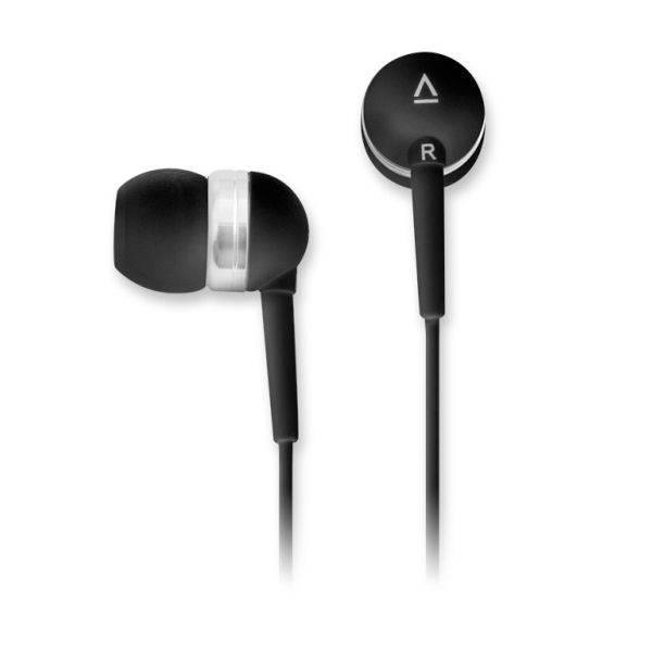 Creative EP-630 In-ear Earphones, Black