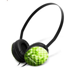 Creative HQ-1450 Headphones | Green
