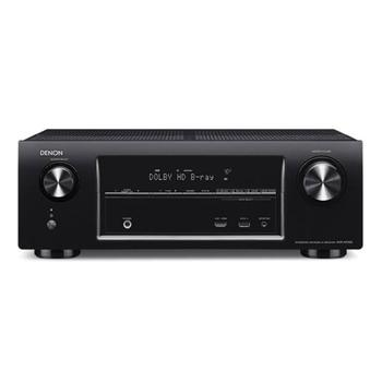 Denon AVR-X3000 - 7.1 Channel AV Receiver, Black