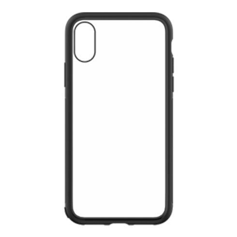 Devia kryt Yosung Series Case pre iPhone XS, black
