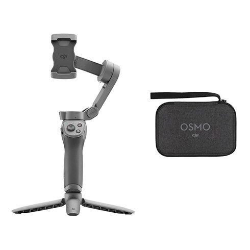 DJI Osmo Mobile 3 Combo grey