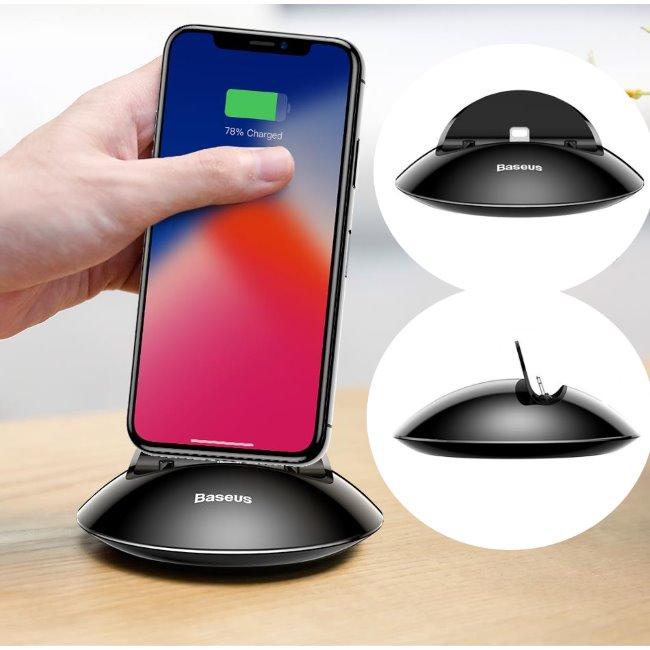 Dokovacia stanica Baseus pre Váš smartfón s USB typ C konektorom