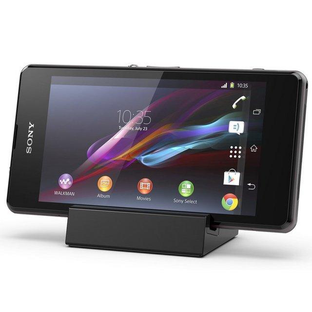 Dokovacia stanica Sony DK32 pre Sony Xperia Z1 Compact - D5503 8592118800723