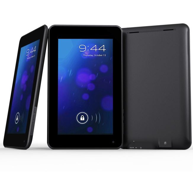 "DPS Dream Dual Tab 7"", 4GB - Android OS"