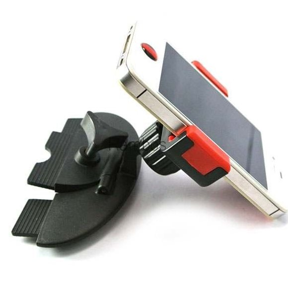 Držiak BestMount do auta (uchytenie do CD slotu) pre Váš smartfón