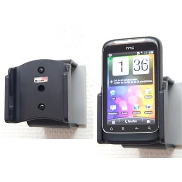 Držiak do auta Brodit - pasívny - pre HTC WildFire S