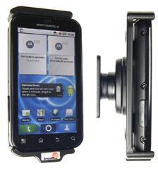 Držiak do auta Brodit - pasívny - pre Motorola Defy+ (Defy plus)