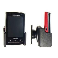 Držiak do auta Brodit - pasívny - pre Sony Ericsson Xperia X10 Mini Pro
