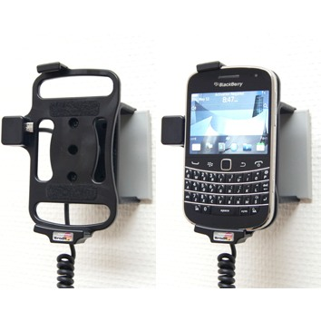 Dr�iak do auta Brodit - s nab�jan�m - pre BlackBerry Bold 9900/9930