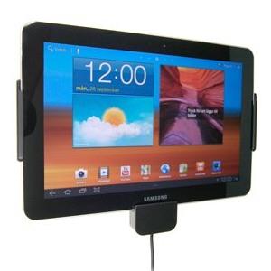 Držiak do auta Brodit - s nabíjaním - pre Samsung Galaxy TAB P7500- f9610be1d5b