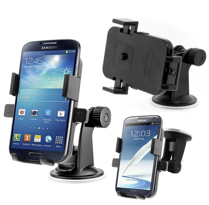 Držiak do auta iOttie Easy One Touch XL na čelné sklo pre Vaš smartfón