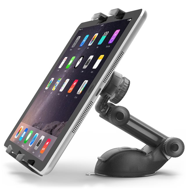 Držiak do auta iOttie Easy Smart Tap 2 na palubnú dosku pre Váš tablet