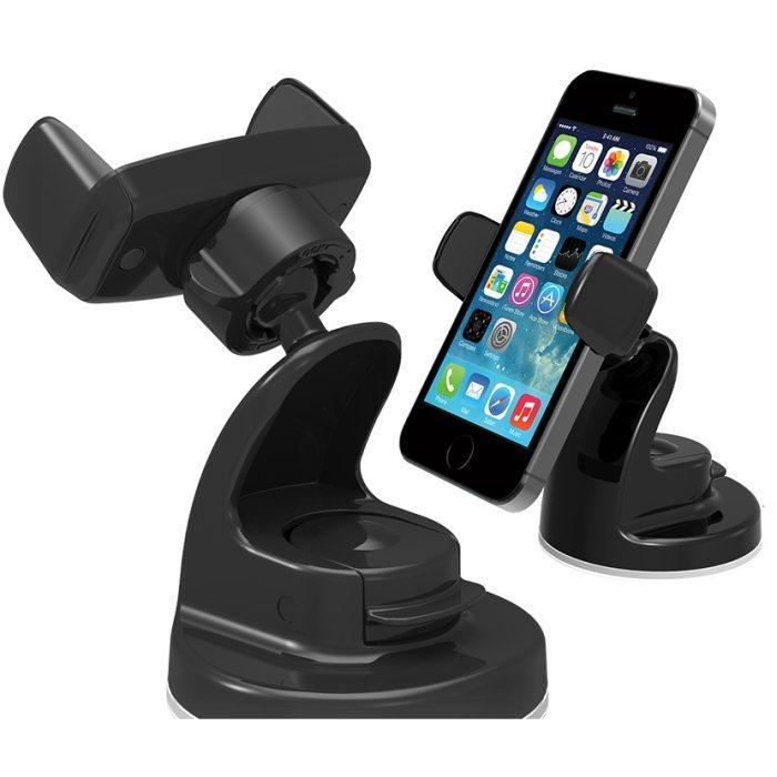 Držiak do auta iOttie Easy View 2 pre Samsung Galaxy S5 Mini - G800, Black