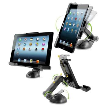 Dr�iak do auta iOTTIE SMART TAP na �eln� sklo pre Apple iPad Air
