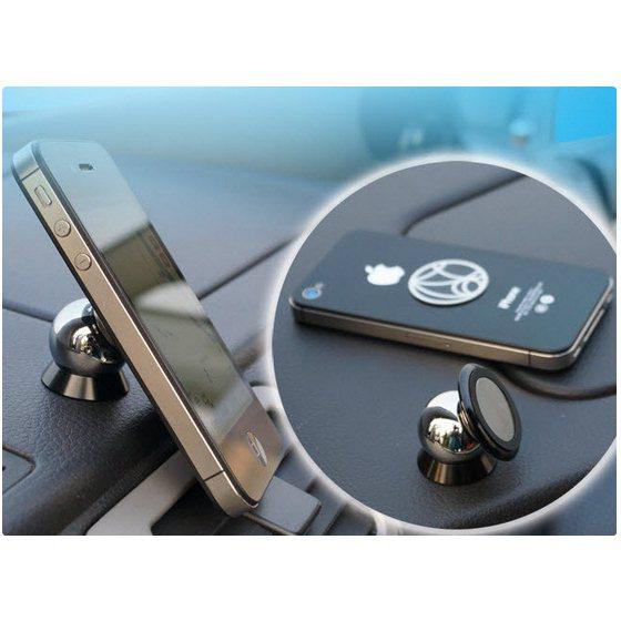 Držiak do auta magnetický pre Váš smartfón/tablet