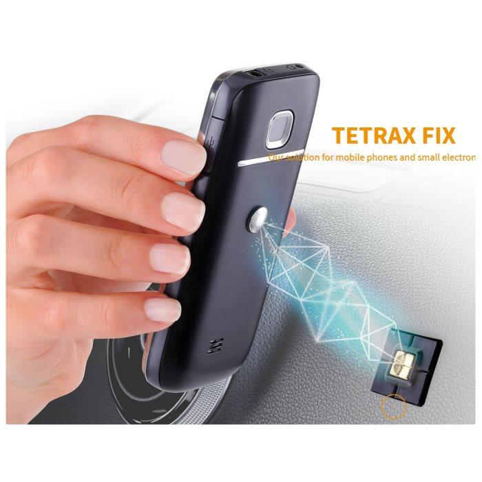 Držiak do auta magnetický TETRAX FIX na palubnú dosku pre Váš smartfón a tablet