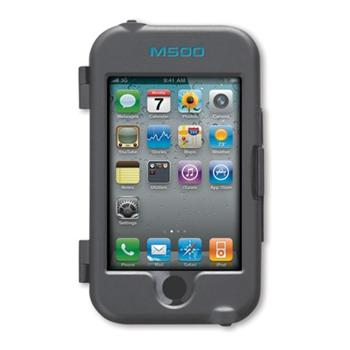 Dr�iak na bicykel Bike Mount M500 pre Apple iPhone 4/4S, 3G/3GS a iPod touch 3, 4 - OPENBOX