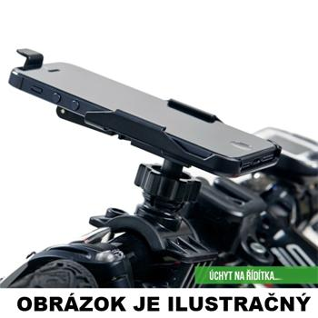 Dr�iak na bicykel Fixer pre Samsung Galaxy S Duos - s7562 a Trend - S7560