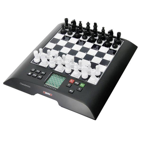 Elektronický šach Millennium Chess Genius