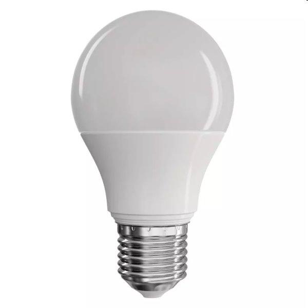 EMOS LED Žiarovka Classic A60 6W E27, teplá biela
