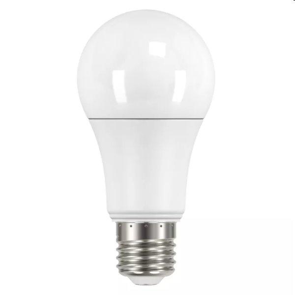 EMOS LED Žiarovka Classic A60 9W E27, teplá biela - 3ks