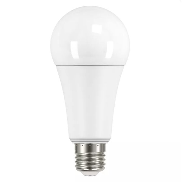 EMOS LED Žiarovka Classic A67 20W E27, teplá biela