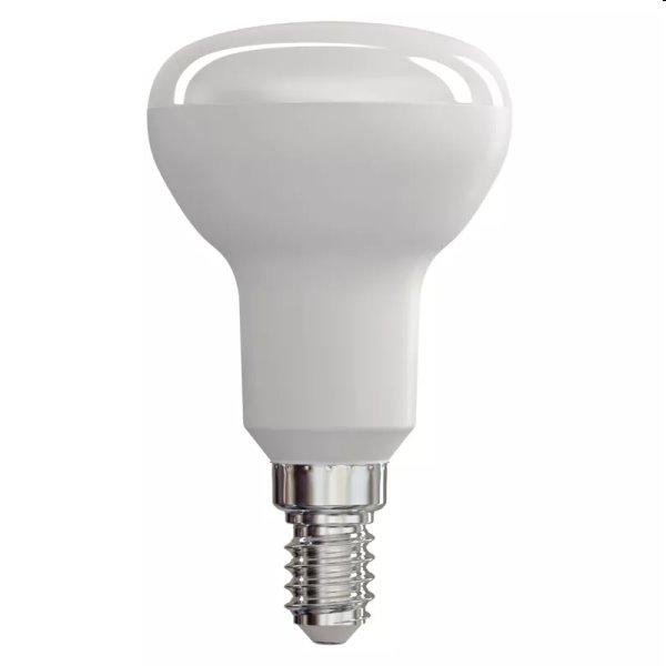 EMOS LED Žiarovka Classic R50 6W E14, teplá biela