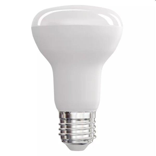 EMOS LED Žiarovka Classic R63 10W E27, teplá biela