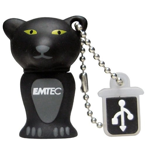 Emtec M313 Panther USB 4GB - 24MB/s