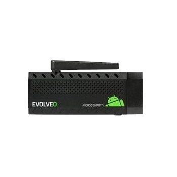 Evolveo Android Box Q4, Quad Core Smart TV stick