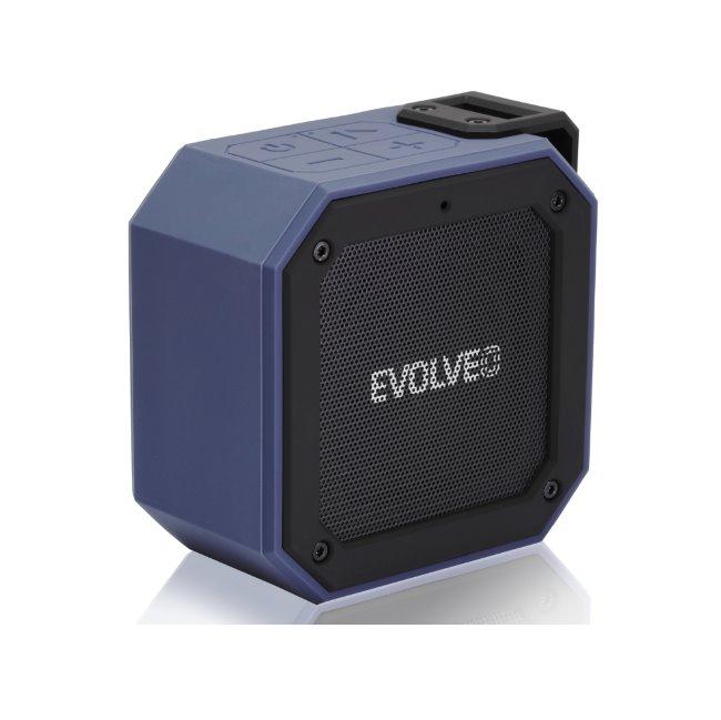 EVOLVEO Armor O2, 12W, IPX7, outdoorový Bluetooth reproduktor