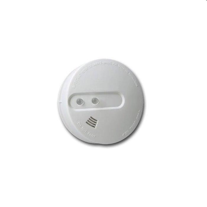 Evolveo bezdrôtový autonómny detektor dymu a teploty pre Sonix
