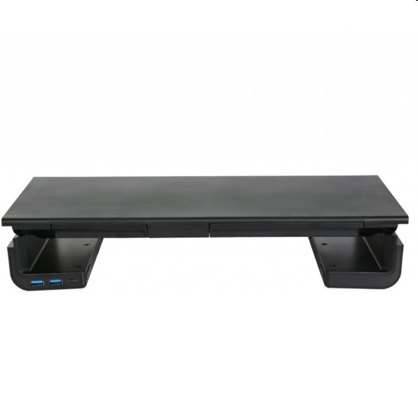 Evolveo deXy 2 USB - stojan na monitor/notebook s USB HUB