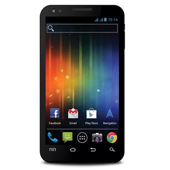 Evolveo FX520 - Android 4.1 Jelly Bean, DualSim