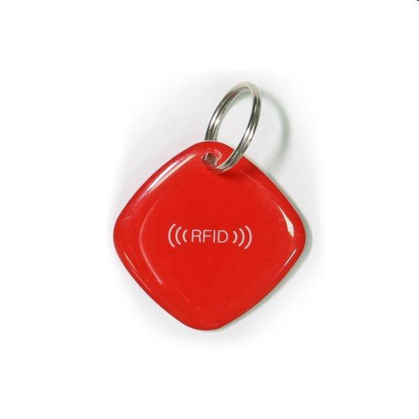 Evolveo RFID čip pre Salvarix, červený