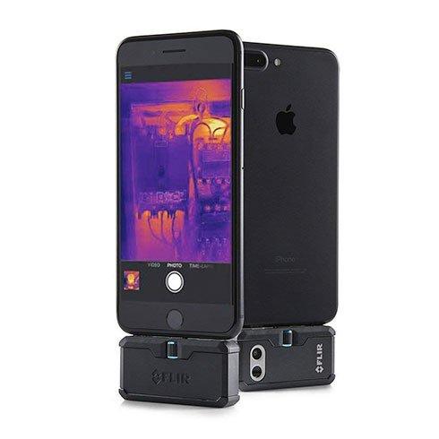FLIR One Pro LT termokamera pre iOS