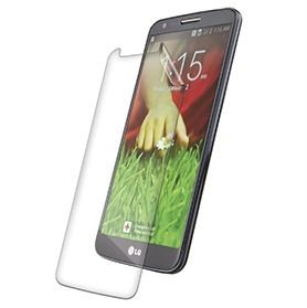F�lia InvisibleSHIELD GLASS na displej pre LG G3 - D855 - Do�ivotn� z�ruka