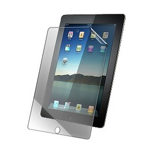 F�lia InvisibleSHIELD HD na displej pre Apple iPad 2/3/4 - Do�ivotn� z�ruka