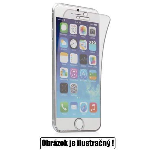 F�lia InvisibleSHIELD na cel� telo pre Apple iPhone 6 a 6S - Do�ivotn� z�ruka
