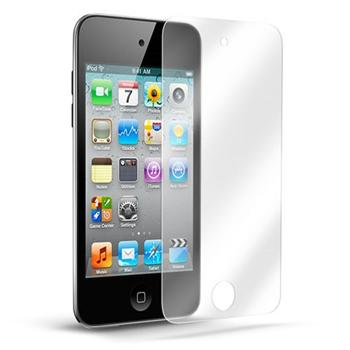 F�lia InvisibleSHIELD na displej pre Apple iPod Touch 5th Gen - Do�ivotn� z�ruka