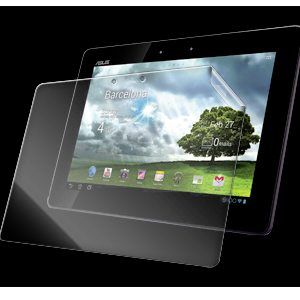 F�lia InvisibleSHIELD na displej pre Asus Transformer Pad TF300 - Do�ivotn� z�ruka