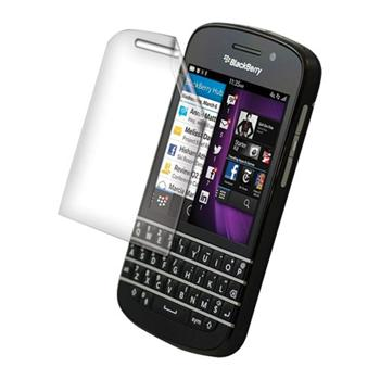 F�lia InvisibleSHIELD na displej pre BlackBerry Q10 - Do�ivotn� z�ruka