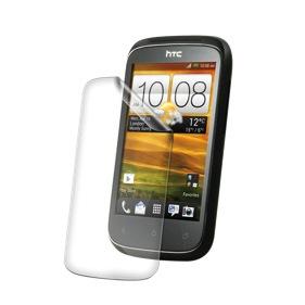 Fólia InvisibleSHIELD na displej pre HTC Desire C - Doživotná záruka ZGHTCDCS