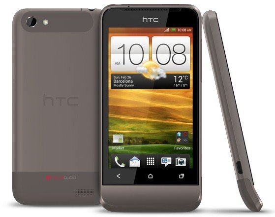 F�lia InvisibleSHIELD na displej pre HTC ONE V - Do�ivotn� z�ruka