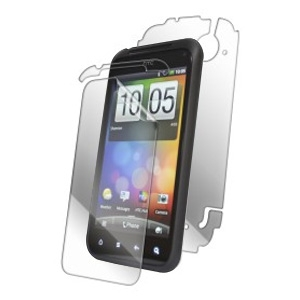 F�lia InvisibleSHIELD na displej pre HTC SENSATION a SENSATION XE - Do�ivotn� z�ruka