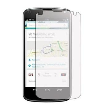 F�lia InvisibleSHIELD na displej pre LG Nexus 5 - D821 - Do�ivotn� z�ruka